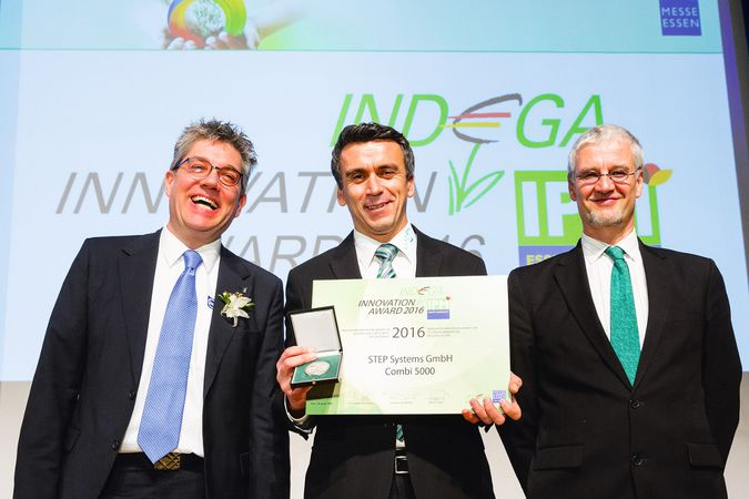 INDEGA-IPM Innovation Award